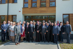 VII sesja Rady Powiatu Kartuskiego