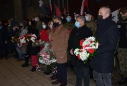 VII Obchody Narodowego Dnia Pamięci Żołnierzy Wyklętych (zdj. UM Kartuzy)