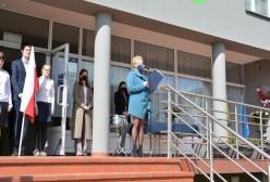 Barbara Bulczak Dyrektor SOSW w Żukowie