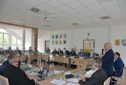 XXXI sesja Rady Powiatu Kartuskiego