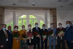 Jednomyślne absolutorium dla Zarządu Powiatu Kartuskiego podczas XXXI sesji Rady Powiatu Kartuskiego