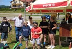 Klub Młodzieżowy funkcjonujący przy Powiatowy Centrum Pomocy Rodzinie w Kartuzach, Dyrektor PCPR w Kartuzach Grzegorz Mikiciuk
