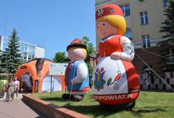 Powiat Kartuski był jednym z współorganizatorów Mistrzostw