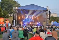 Wieczór Przyjemności Muzycznych w Żukowie, zespół Sorry Boys
