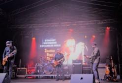 Wieczór Przyjemności Muzycznych w Żukowie, Sebastian Riedel i Cree
