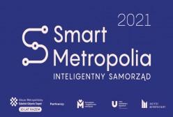 Kongres Smart Metropolia 2021