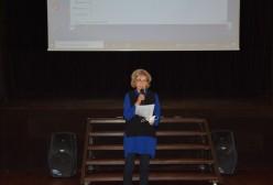 Dyrektor Wydziału Edukacji, Kultury i Promocji Jolanta Tersa
