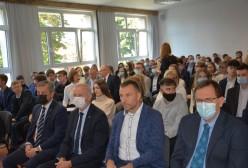 Gala wręczenia Nagród Starosty Kartuskiego
